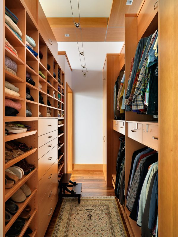 search 100 stylish and exciting walkin closet design ideas medium