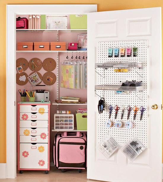 Small Closet Organization Home Design Architecture Medium
