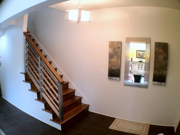 Tips Modern Handrails Adding Contemporary Style To Your Homes Medium