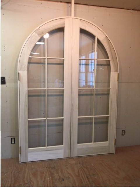 Tips Wood Custom Interior Doors  Jim Illingworth Millwork Llc Medium