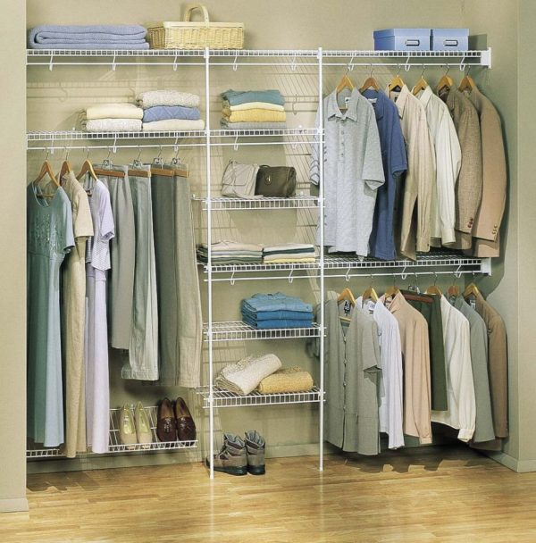 Top Martha Stewart Closet Organizer How To Design It Homesfeed Medium