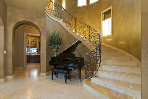 Tuscan Homes For Sale Tuscan Inspired Real Estate Austin Medium