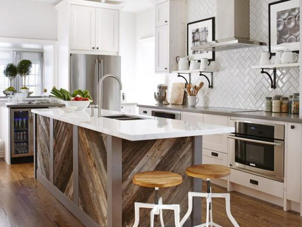 10 Unexpected Uses For Reclaimed Wood Around The House Medium
