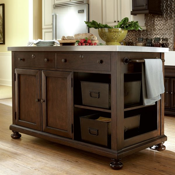 15 Amazing Movable Kitchen Island Designs And Ideas Medium