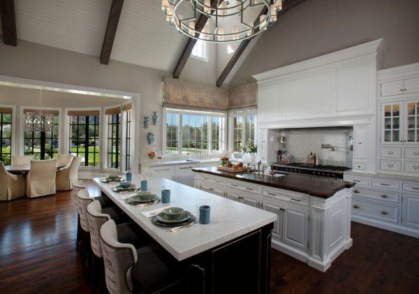 70 Spectacular Custom Kitchen Island IdeasHome Medium