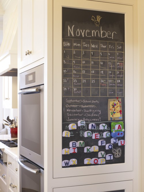 Best Kitchen Chalkboard Traditional Kitchen Gast Architects Medium