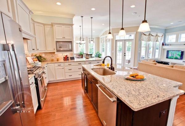 Bore The Popularity Of The White Kitchen Cabinets Amaza Design Medium
