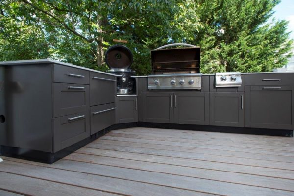 Browse Where To Purchase Custom Stainless Steel Outdoor Kitchen Medium