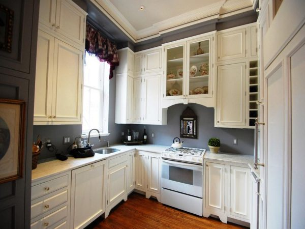 Clever Best Small Kitchen Paint Colors Ideas 2018 Interior Medium