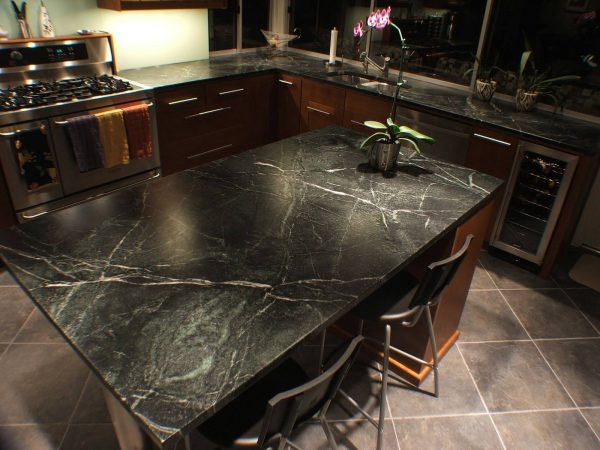 Clever Why Do So Many Choose Soapstone Countertops In Nj United Medium