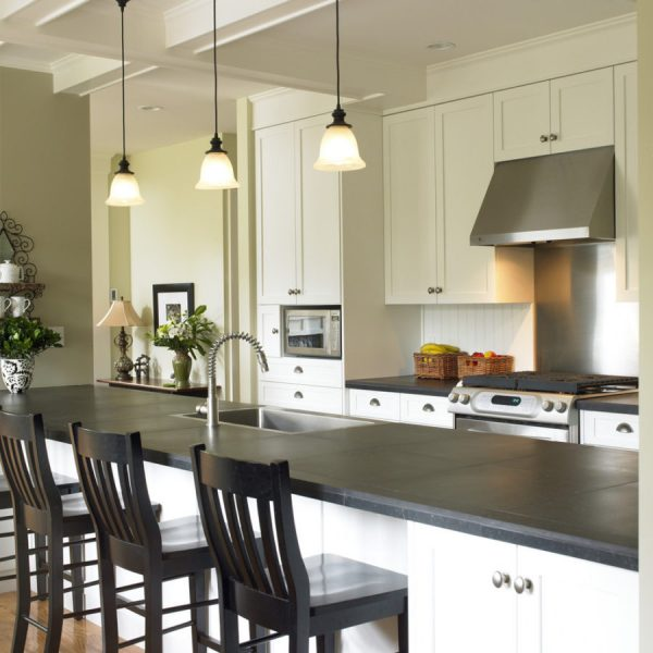 Collection Slate Countertops For Your Kitchen And Bathroom Medium