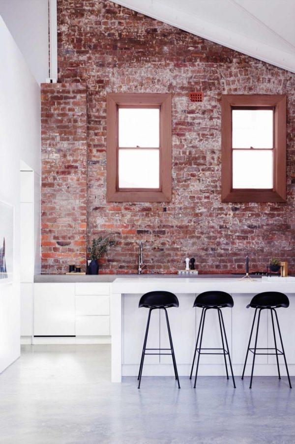 Creative 19 Stunning Interior Brick Wall Ideasdecorate With Medium