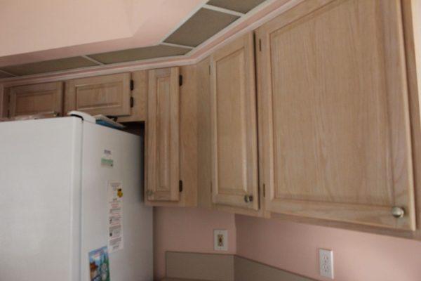 Creative 22 Fabulous Photo Of Whitewash Oak Cabinets Concept Home Medium