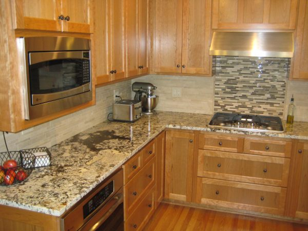 Creative Kitchen Tile Ideas For The Backsplash Area Midcityeast