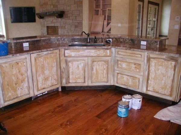 Creative White Washed Oak Cabinet Coffee Refinish White Washed Oak Medium
