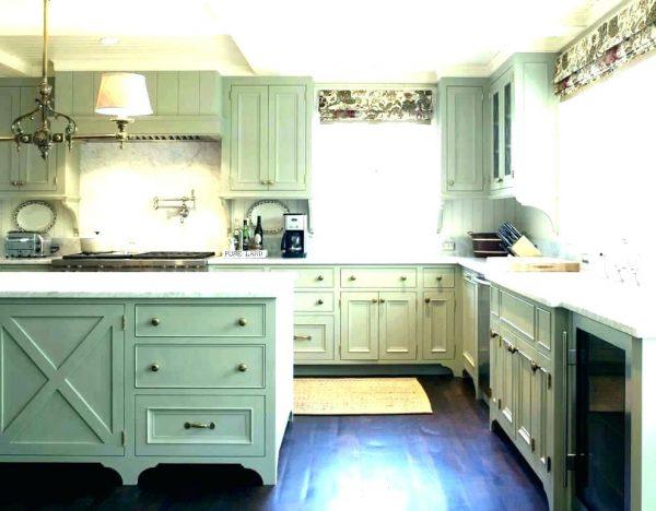 Creative Whitewashing Kitchen Cabinets Treatment Stkittsvillacom Medium