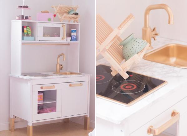 DIY Cuisine Duktig Ikea Hacks Frenchy Mommies Medium