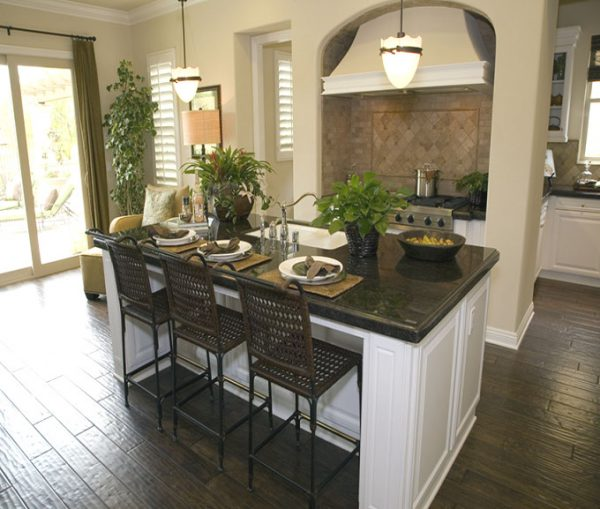 Example Of A Granite Countertops That Go Over Existing Countertops 35 Medium