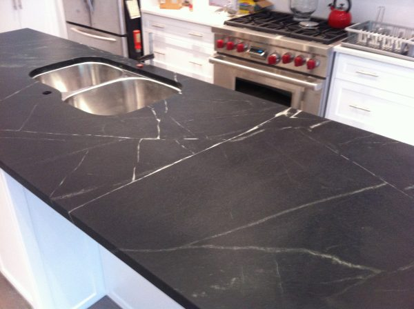 Example Of A Top 15 Soapstone Countertops You Can Include In Your Medium