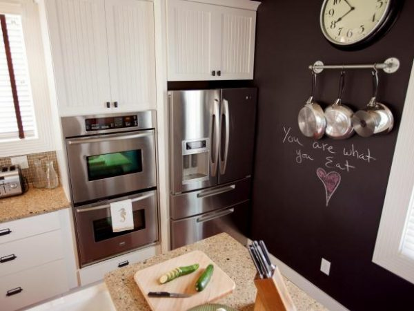 Explore How To Paint A Kitchen Chalkboard Wallhowtosdiy Medium