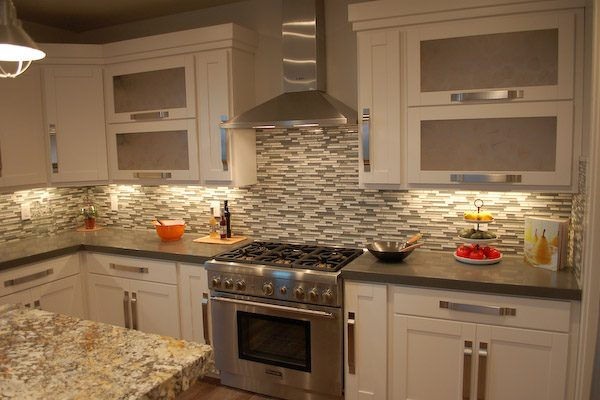 Fresh Nice Kitchen Backsplash Ideas With Granite Countertops Medium