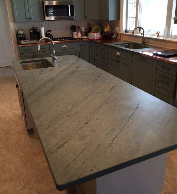 Fresh Vermont Countertop Slatevermont Slate Countertop Tile Medium