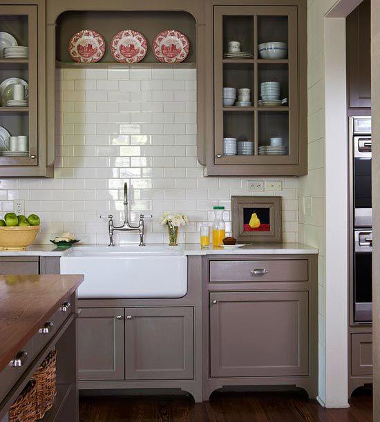 Get Best 25  Neutral Kitchen Colors Ideas On Medium