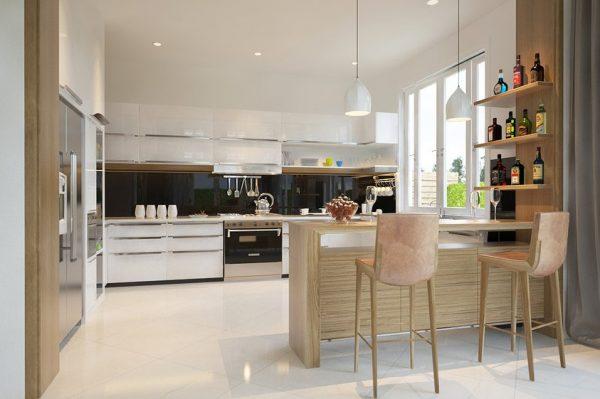 Get Interior Designs Filled With Texture Medium