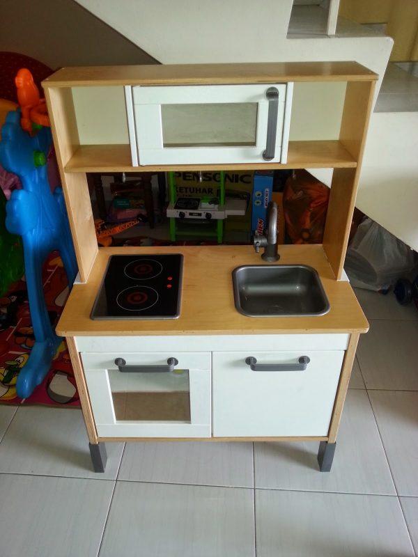 IKEA DUKTIG Mini Kitchen SOLD Medium