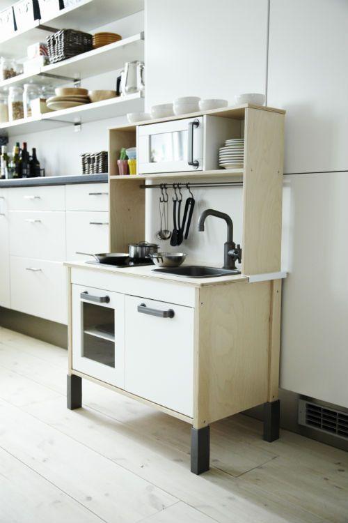 IKEA Fan Favorite DUKTIG Minikitchen This Pintsize Medium