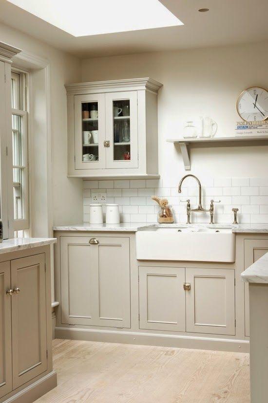 Inspiration The 25  Best Taupe Kitchen Ideas On Grey Medium