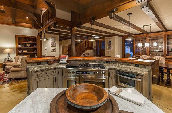 Inspirational 27 Open Concept Kitchens Pictures Of Designs   Layouts Medium