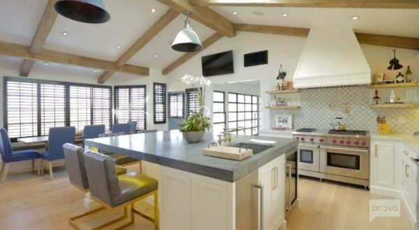 Jeff Lewis Kitchen Design Medium