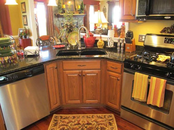 Kitchen Decorating Ideas Wine Theme Medium