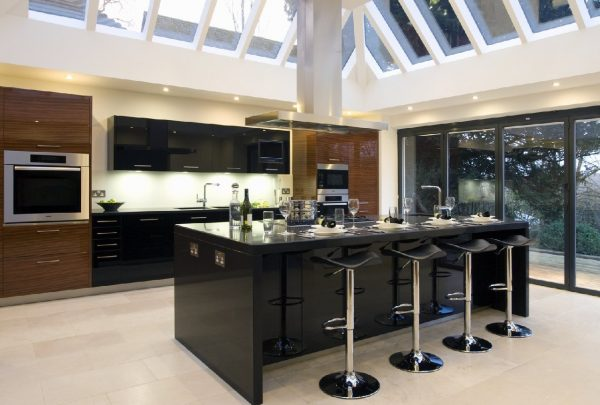 Kitchen Island Modern Ideas Medium