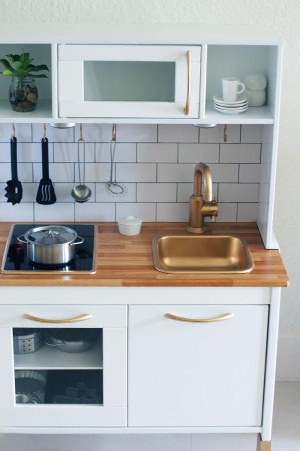 La mini cuisine Ikea duktig
