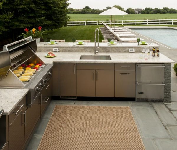 our favorite danver stainless steel outdoor cabinetsaffordable medium