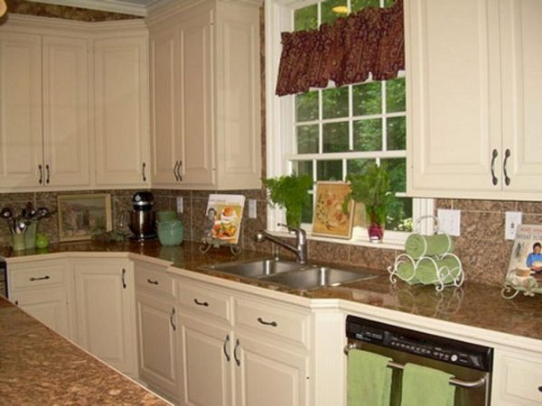 Perfect Neutral Kitchen Wall Colors Ideas Neutral Kitchen Wall Medium