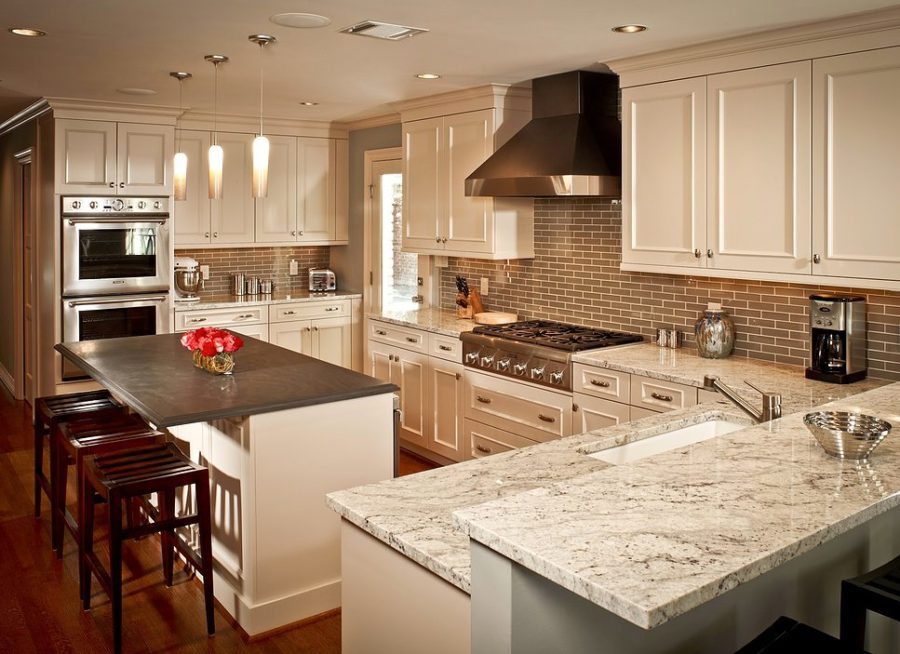 perfect slate countertops for your kitchen and bathroom