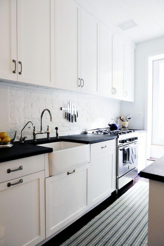 perfect slate kitchen countertops