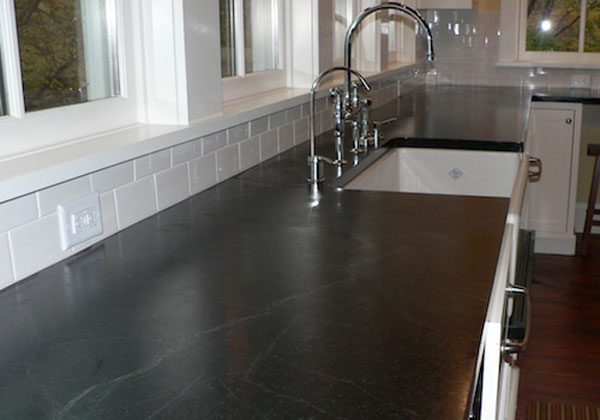 Popular Kitchen Countertop Pricing And Materials Guide Medium