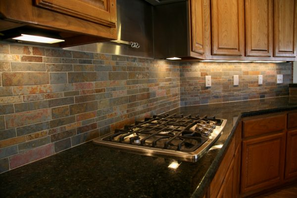 Search Best Of Pictures Of Granite Kitchen Countertops And Medium