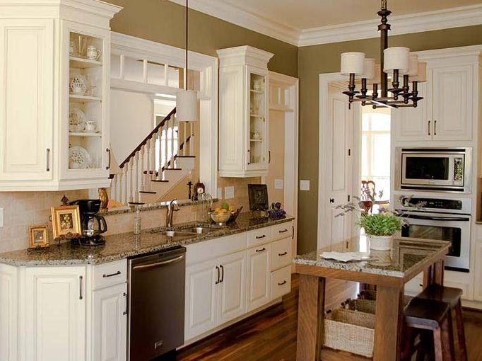 top how to design for an open kitchen layoutopen concept