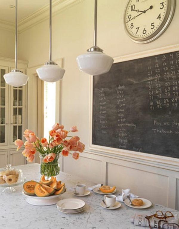 Top Unique Chalkboard For Kitchenantiqueslcom Medium