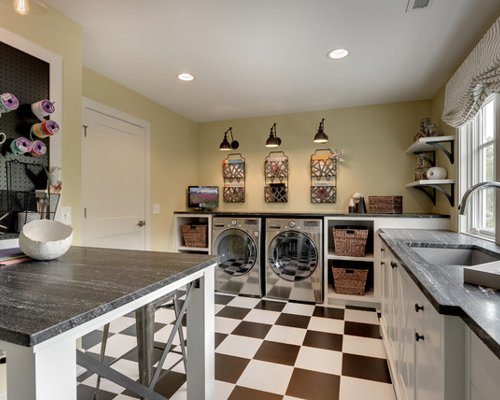 Clever Best Laundry Room Lighting Ideas Pictures Remodel And Decor Medium