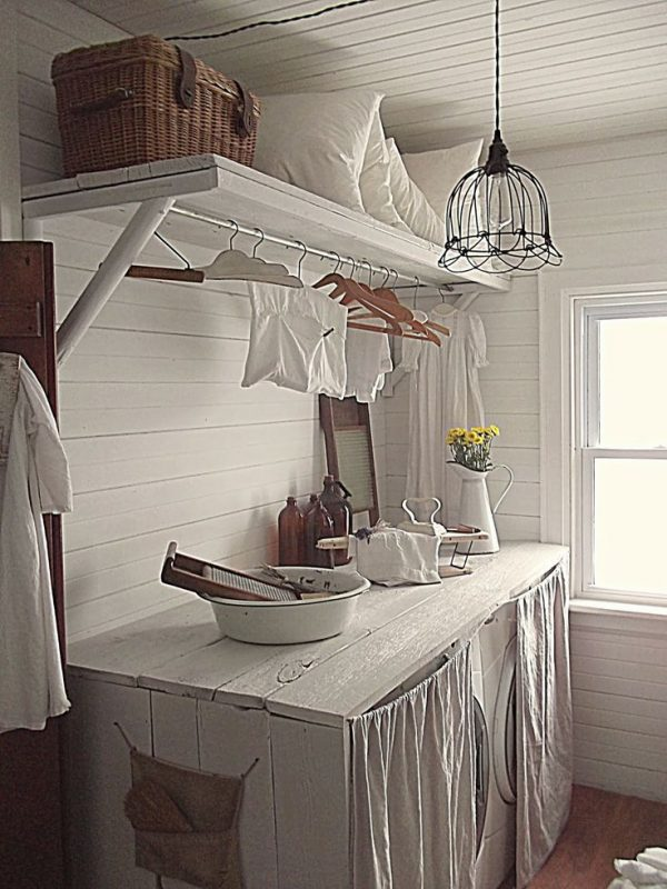 Clever Exploring Options For Pantry Laundry Room Kitchen Medium