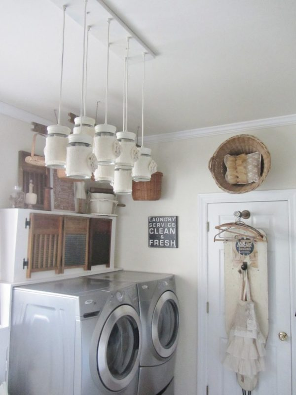 Tips Laundry Room Light Fixture Ideasadvice For Your Home Medium