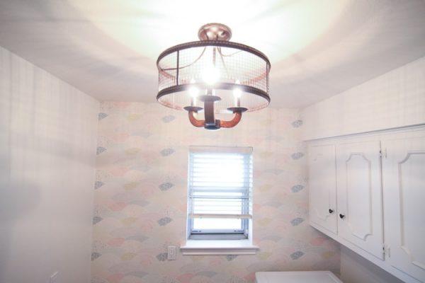 We Share New Laundry Room Light Orc Week 4 Run To Radiance Medium