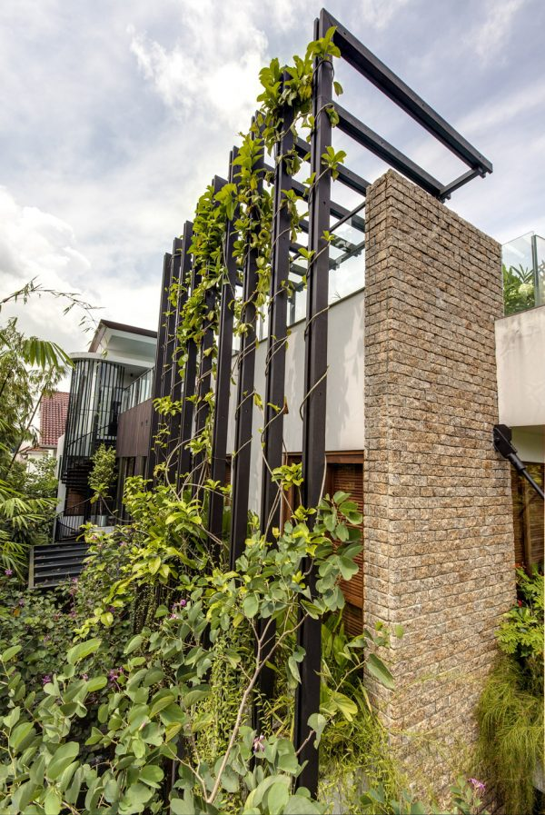 Best Home Design In Harmony With Nature Medium