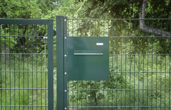 Browse Fencemounted Mailbox Banks  Max Knobloch Nachf Gmbh Medium